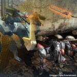 Metal Gear Rising_Blade Wolf DLC (2)