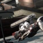 Metal Gear Rising_Blade Wolf DLC (4)
