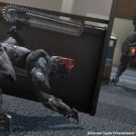 Metal Gear Rising_Blade Wolf DLC (5)