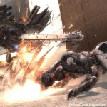 Metal Gear Rising_Blade Wolf DLC (6)