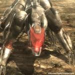 Metal Gear Rising_Blade Wolf DLC (7)