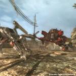 Metal Gear Rising_Blade Wolf DLC (8)