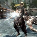 Metal Gear Rising_Blade Wolf DLC (9)