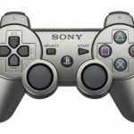 PS3 Gets a New Metallic Gray DualShock 3 in the US