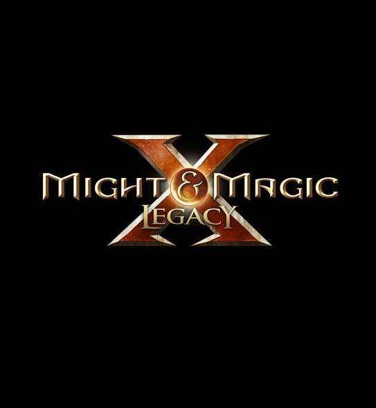 Might and Magic X: Legacy Box Art