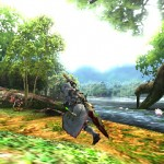 Monster Hunter 4 (1)