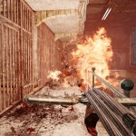 """Painkiller Hell & Damnation """"Full Metal Rocket"""" DLC Now Available"""