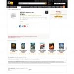 Rayman Legends Vita listing