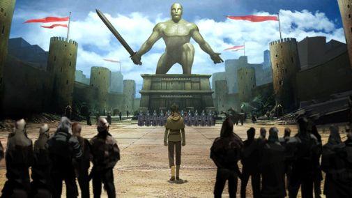 Shin Megami Tensei IV