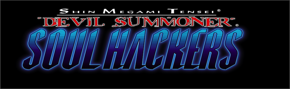 Shin Megami Tensei: Devil Summoner: Soul Hackers Review