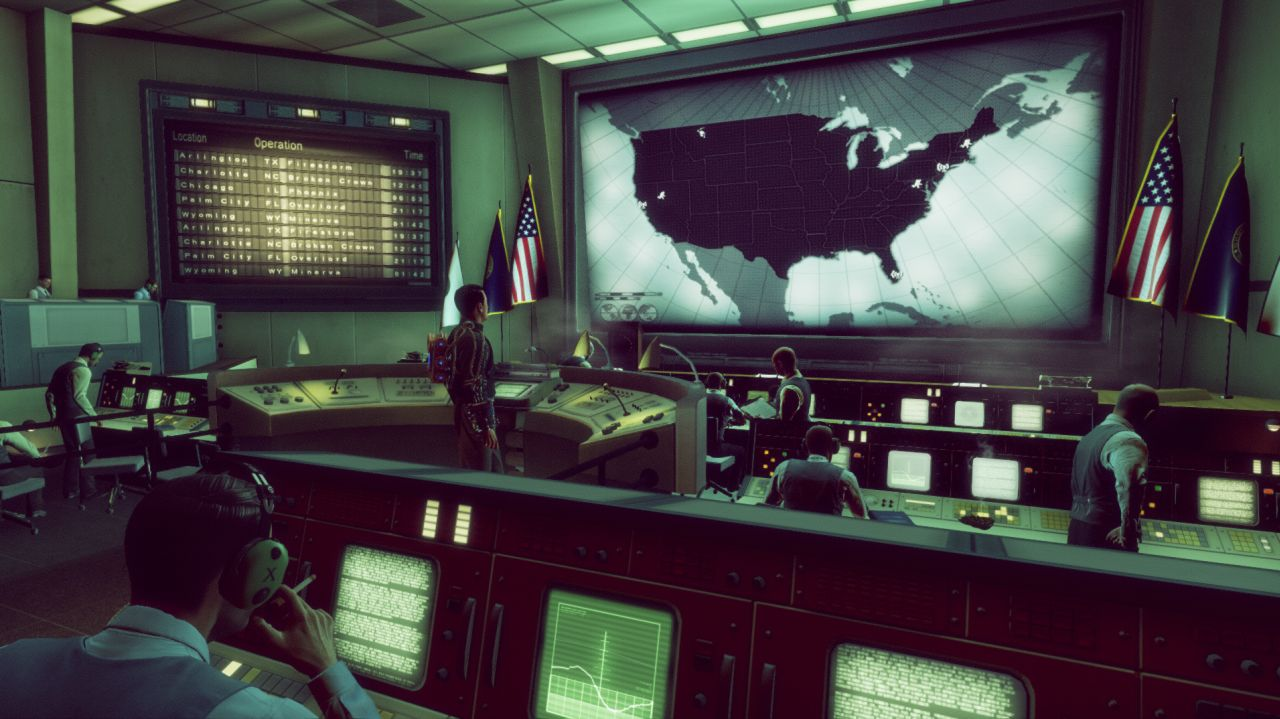 The Bureau XCOM Declassified (1)