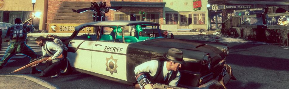 """The Bureau XCOM Declassified: """"Anyone Who Attempts to Run and Gun Will Die"""""""
