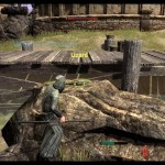 The Elder Scrolls Online Leaked Gameplay Footage Screenshots Revealed