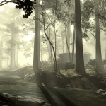Tomb Raider_forest