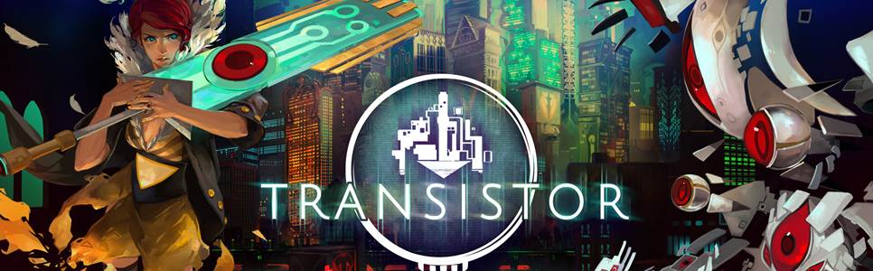 Transistor Interview: 1080p and 60 FPS, No Xbox One Version, PS4 and PC Differences and More