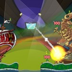 Worms 2: Armageddon Now Available for Android and Kindle Fire HD