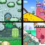 New Yoshi's Island Title Announced for Nintendo 3DS