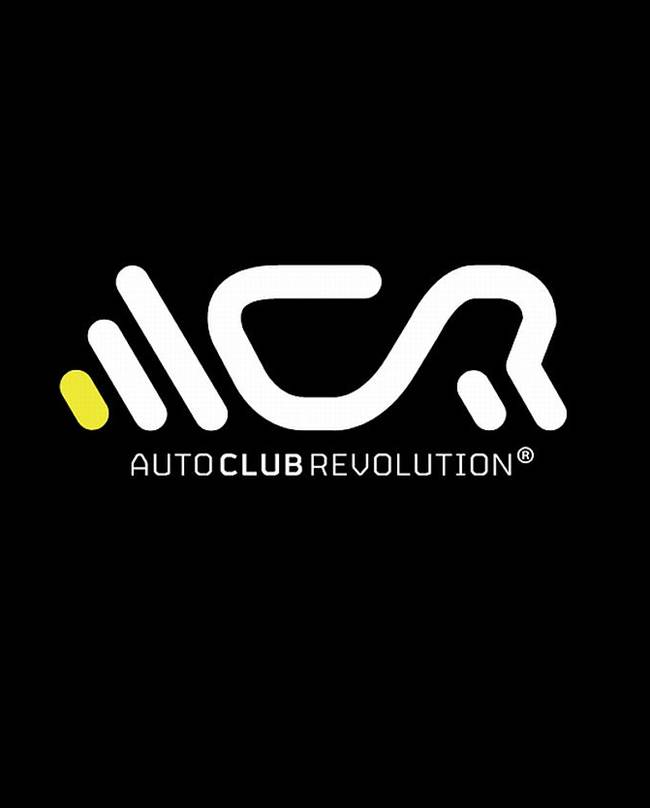 Auto Club Revolution Box Art