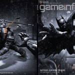 Rocksteady confident of the team that's developing Batman: Arkham Origins.