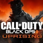 Call of Duty: Black Ops II Uprising DLC Map Pack – Launch Trailer