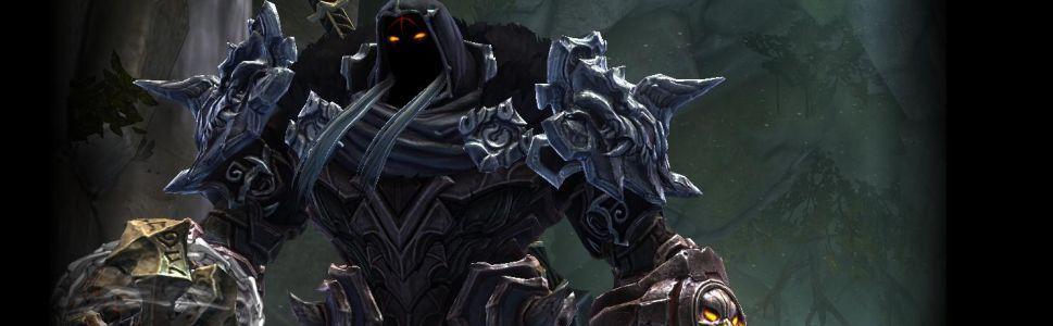 Nordic Games Wants to Speak with Original Studio About Darksiders 3