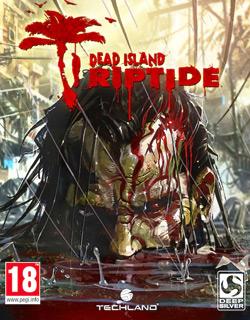 Dead Island: Riptide Box Art