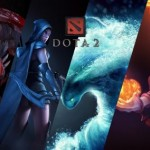 """DOTA 2 Now The Most Played """"Core"""" PC Game in West"""