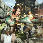 Dynasty Warriors 8 Announced for Xbox 360 and PlayStation 3