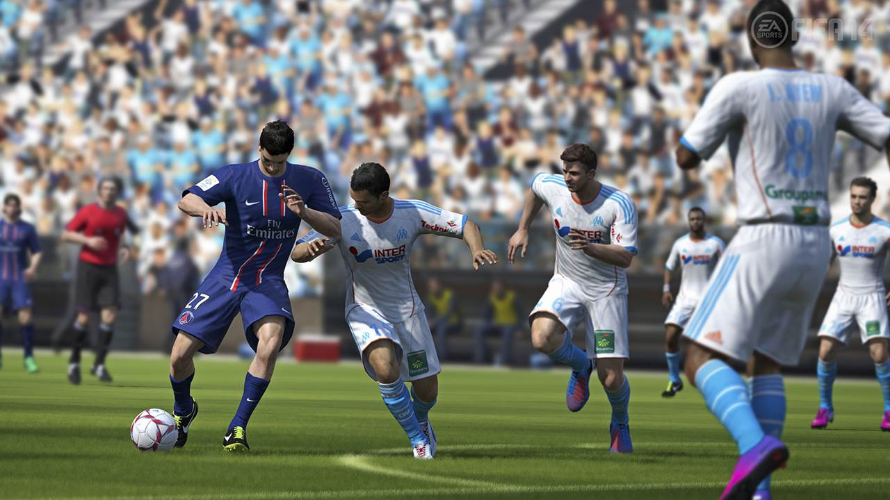 FIFA 14 EA Sports Seeking Testers For Playtest Sessions