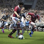 FIFA 14 Brand New Details: Foot Planting, New Physics & Precision Movement
