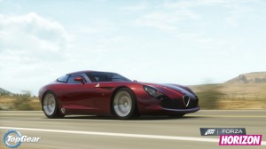 Forza Horizon Top Gear Pack and 1000 Club Expansion Pack Review