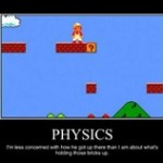 Mind Blown: Top 10 Amazing Gravity Fails In Video Games