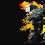 mechwarrior online wallpapers