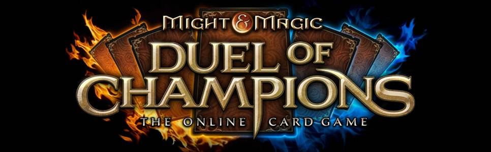 Might & Magic: Duel of Champions Preview