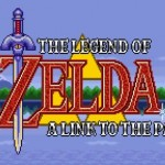 The Legend of Zelda: A Link to the Past Successor Announced for 3DS