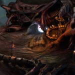 Torment: Tides of Numenera Will Launch on PS4 and Xbox One Simultaneously With PC