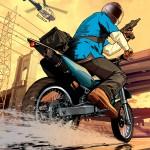 Two new GTA 5 screenshots revealed