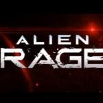 Alien Rage – Teaser Trailer and Screenshots