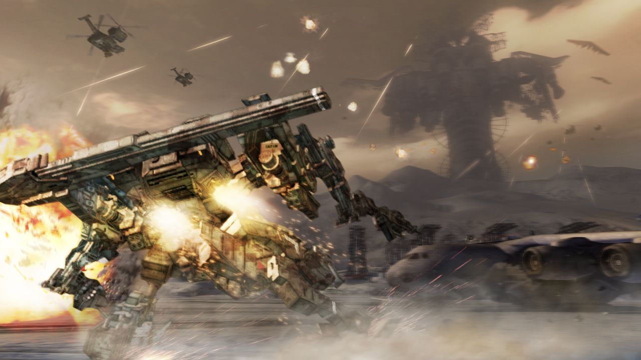 Armored Core Verdict Day (11)