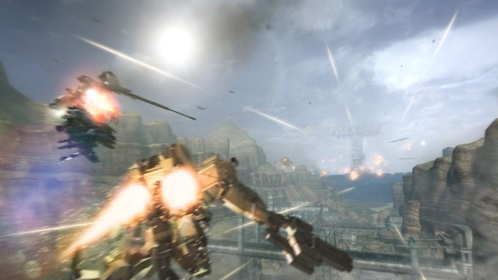 Armored Core Verdict Day (33)