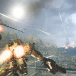 Recent Lack of FromSoftware Mecha Games Due To Gap In Japanese And Western Mentalities, Says Producer