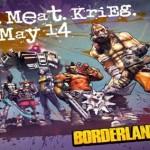 Krieg The Psycho – Borderlands 2 DLC Video