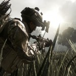Call of Duty Ghosts Facial Animation Comparison: GDC 2013 vs. Xbox One Reveal Event