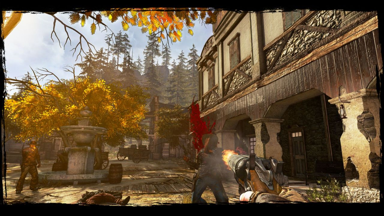 Call of Juarez_Gunslinger (2)