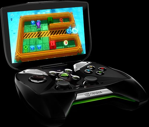 Chip's Challenge_Nvidia Shield
