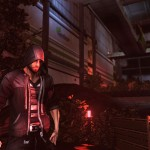 DARK: New Screenshots and PC System Requirements Leap from the Shadows