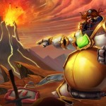 Dungeon Defenders 2 – Man and Machine Gameplay Video