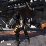 DUST 514 Launches for PlayStation 3 – New Screenshots Debut