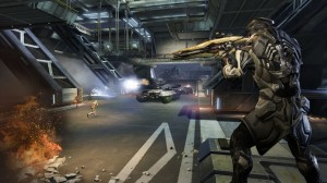 Dust 514 Shutting Down in May, Dev Moving to Project Legion