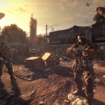 Dying Light Announced for Xbox One, PS4 and Current Gen Consoles